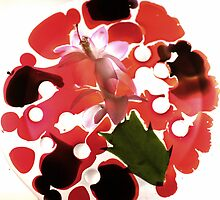 New Flower Project 62 by Kittin