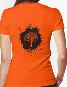 judgement tree paint splat T-Shirt