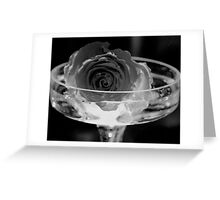 New Flower Project 106 Greeting Card