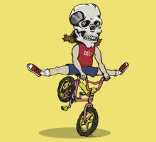 Death is RAD! by Kirk Shelton