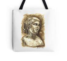 Female Bust - Sculpture I-III DC, Rome Tote Bag