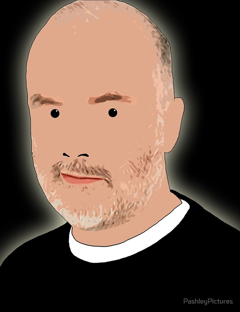 John Peel by PashleyPictures