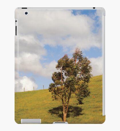 New Zealand Tree iPad Case/Skin