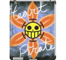 Blooming Heart iPad Case/Skin