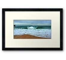 yours.... Framed Print