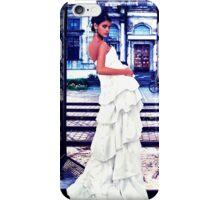 High Fashion Gate Fine Art Print iPhone Case/Skin