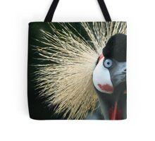 Wacky Bird - Bad hair day.  Tote Bag