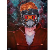Marvel's Star Lord Photographic Print