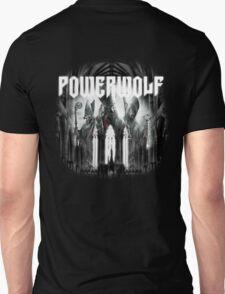 Powerwolf - Blood of the Saints Unisex T-Shirt