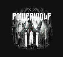 Powerwolf - Blood of the Saints Zipped Hoodie