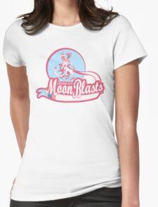 Laverre City Moon Blasts: Sylveon Sports Logo T-Shirt