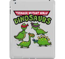 TMND iPad Case/Skin