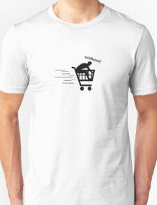 Adrenaline Rush Unisex T-Shirt