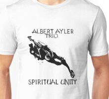 Albert Ayler Trio - Spiritual Unity 1964 Free Jazz Unisex T-Shirt