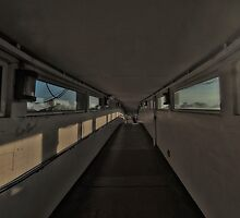 Sudbury Town Tube Station by AntSmith
