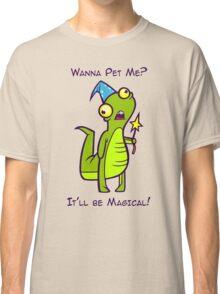 Wizard Lizard Classic T-Shirt