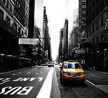 NYC by Miguel Arredondo