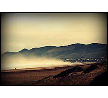 Grover Beach, California Photographic Print
