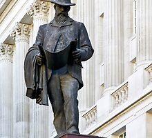 James Henry Greathead by George Parapadakis (monocotylidono)