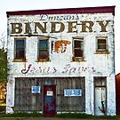 Duncan&#x27;s Bindery by Tia Allor (formerly Bailey)