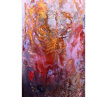Nebula ~ Well of Souls Photographic Print