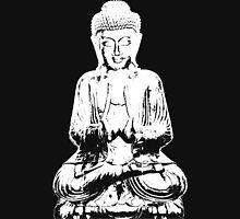 Buddha Dark Unisex T-Shirt