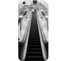 Turnpike Lane Tube Station iPhone Case/Skin