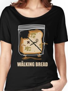 The Walking Bread Women's Relaxed Fit T-Shirt