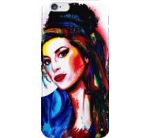 """My colors for Amy"" iPhone Case/Skin"