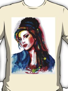"""My colors for Amy"" T-Shirt"