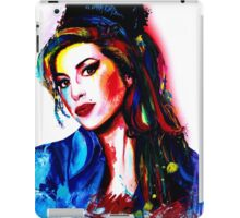 """""""My colors for Amy"""" iPad Case/Skin"""