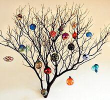 Christmas Tree by Mark Ramstead