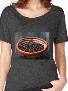 Black Pepper Women's Relaxed Fit T-Shirt
