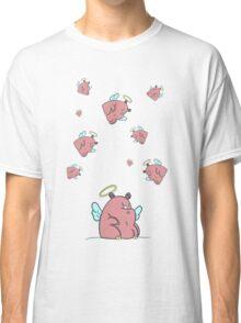 Many Hippos Classic T-Shirt