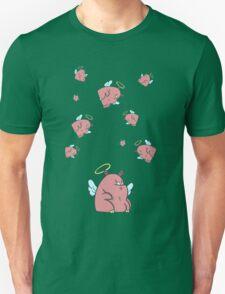 Many Hippos Unisex T-Shirt