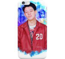Ikon Bobby iPhone Case/Skin