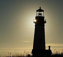 Lighthouse by Chris Vandenberg