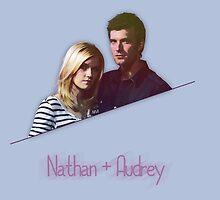 Nathan + Audrey by Sara  Hassan