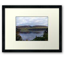 St Ann's Bay (1) Framed Print