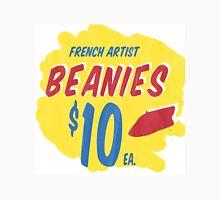 French Artist Beanies Unisex T-Shirt