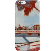 """For the Love of Rust"" iPhone Case/Skin"
