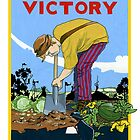 Dig In For Victory by Trystan  Mitchell