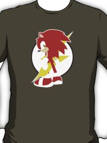 Anthropomorphic Hedgehog T-Shirt