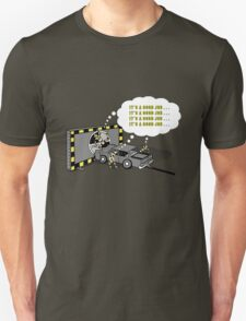 Affirmations from Dummies T-Shirt