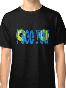 Avatar I See You Classic T-Shirt
