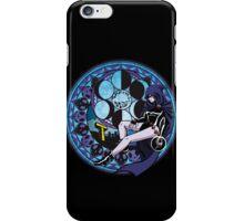 Raven's Birth by Sleep iPhone Case/Skin