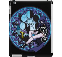 Raven's Birth by Sleep iPad Case/Skin
