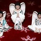 Three Angels by Susan Russell