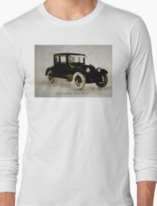 1920 Cadillac Long Sleeve T-Shirt