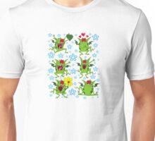 A Myriad of Mudwart  Unisex T-Shirt